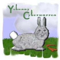 link to Yobunny's Cyberwarren website